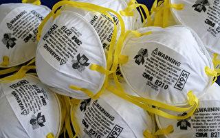 60多萬個口罩恐不合格 已從南澳醫院收回