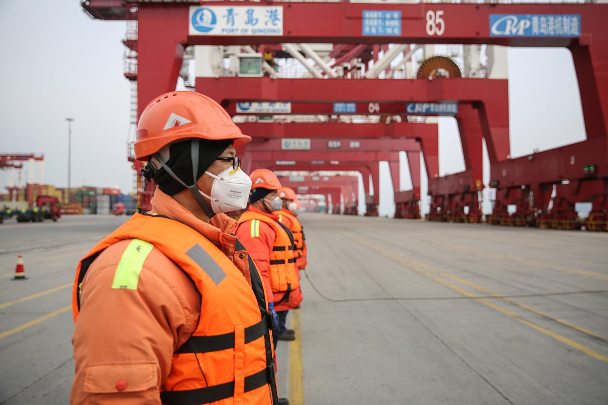 標普:中美關係今年或再趨緊張