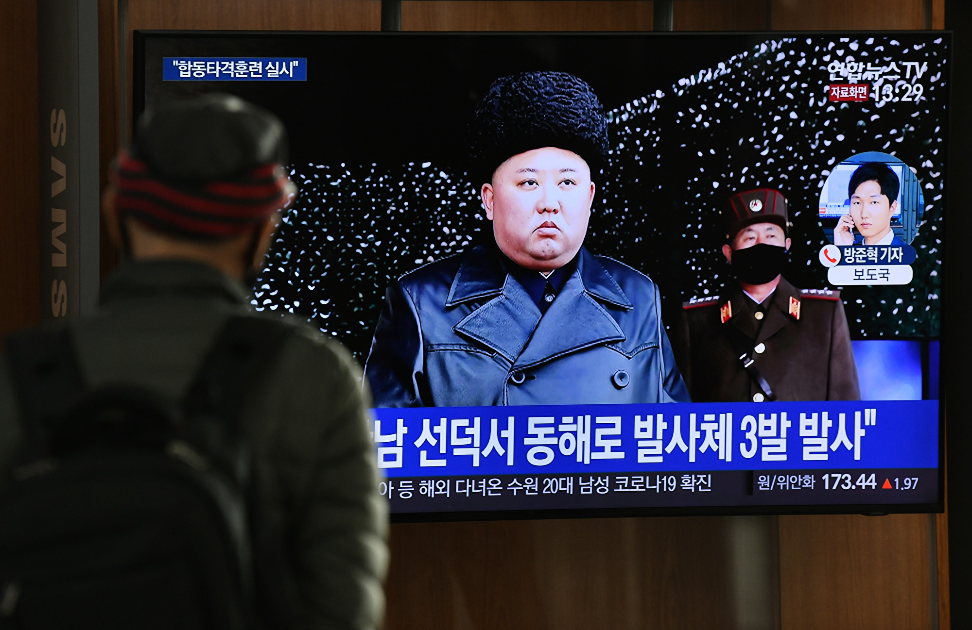 南韓稱金正恩避中共病毒隱居 專家:為啥不露臉