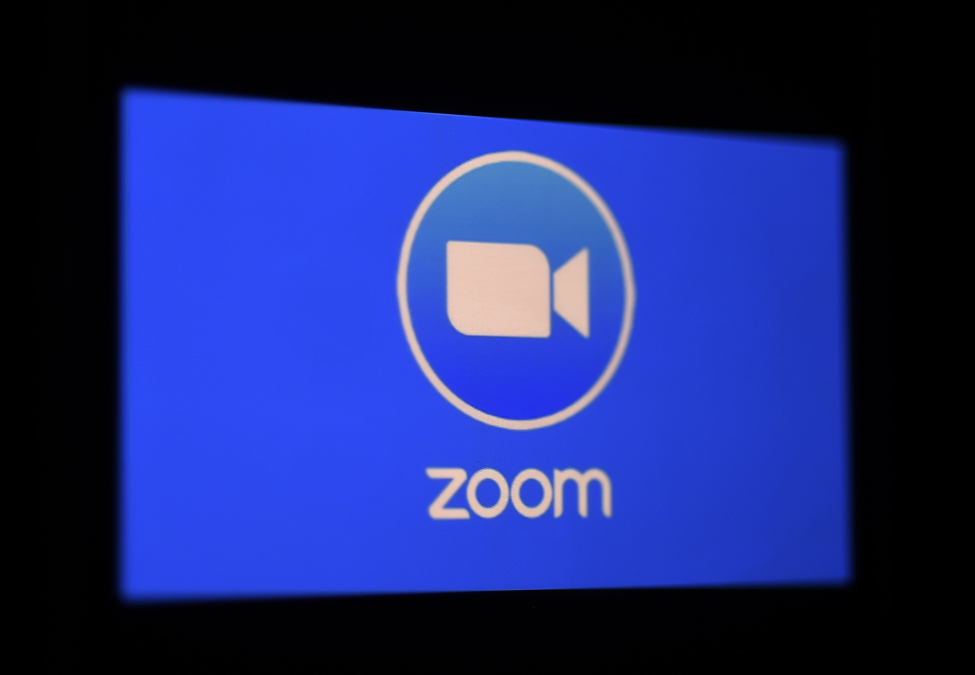 Zoom助中共言論審查 關閉維權人士美國帳號