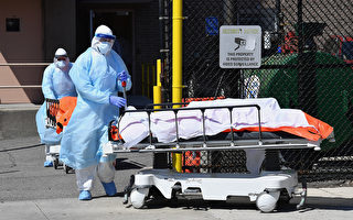 【最新疫情4.2】美確診超22.6萬 5316人死亡