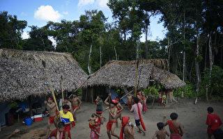 中共病毒入侵亚马逊雨林 15岁少年染疫亡