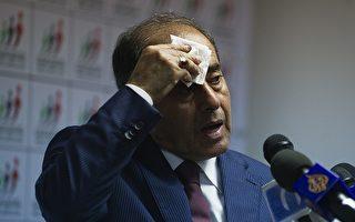 利比亞前總理感染中共病毒去世