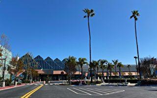 硅谷圣县会议中心改为临时医院 收治轻症病患