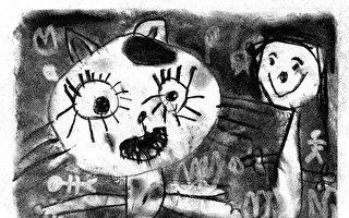 色彩繽紛繪畫賽 宏其童顏童語兒童畫新奇創意