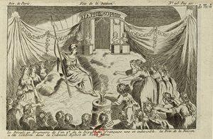 第一次巴黎公社与新古典主义美术(上)