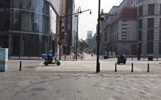 疫情仍在擴散 武漢8日解封 市民:風險很大