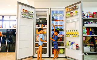 吃飽才有防疫力 你的廚房家電夠給力嗎?