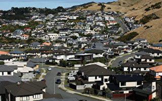 即使房价下跌 也不会令各地房价倒退太远