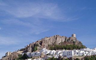 西班牙成疫情重灾区 一个世外小镇例外