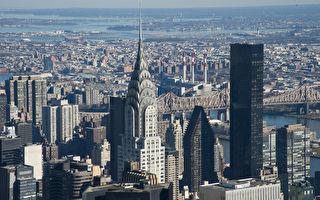 漫步纽约 捕捉曼哈顿建筑 (一)