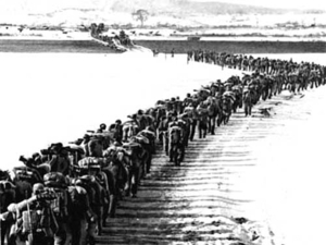 掸封尘:朝鲜战争中鲜为人知的金、彭斗