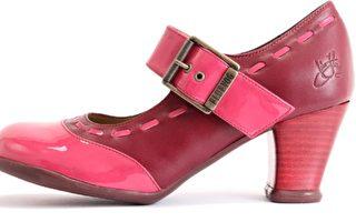 以首席衛生官員命名 John Fluevog限量版鞋將上市