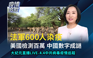【直播回放】4.4疫情追踪:中国疫情数字成谜