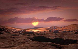 天文学家在300光年外找到了第二颗地球