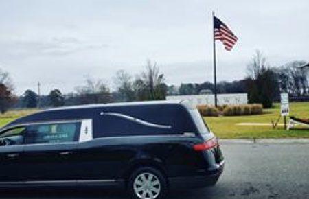 格雷港殡仪馆 专业用心 服务全纽约