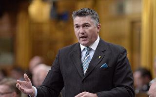 加拿大国会议员:须依法调查和制裁中共