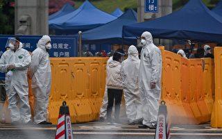 IMF預測:中國恐再次爆發疫情