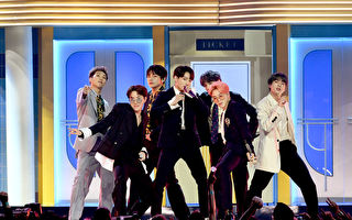 BTS世界巡迴演唱因疫情全取消 重新調整行程