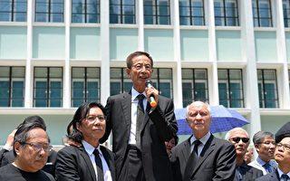 王友群:中共在香港问题上的邪恶与虚弱