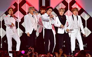 响应防疫宅在家 BTS演唱会将提供免费线上看