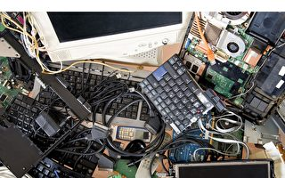 如何有效回收电子垃圾?