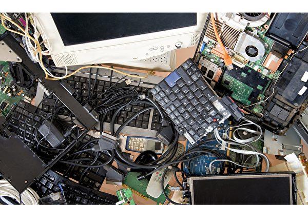 如何有效回收電子垃圾?