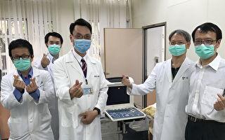 顧肝  桃療與桃醫開設「肝膽腸胃科」門診