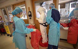 PPE短缺 快速測試助改善現狀