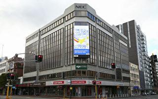 經濟重啟 小商家獲免費看版廣告