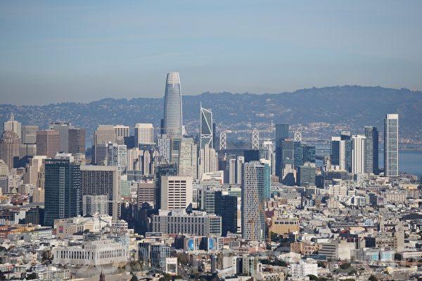 旧金山湾区一周大事(2020年4月25日~5月1日)