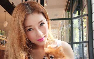 因疫情困上海斷宣傳 李婭莎:難得陪陪家人