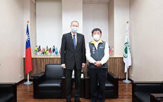 前白宫官员提美亚多边防疫倡议 并纳入台湾