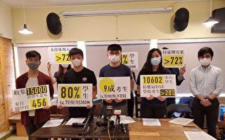 香港逾九成受訪考生反對24日開考DSE