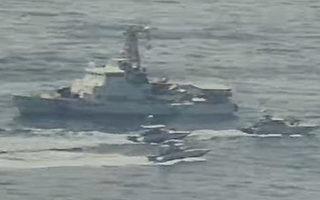 洪微:川普高调授权海军有深意