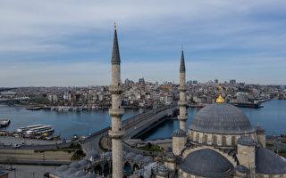 组图:土耳其确诊数破9万 23日起再封城