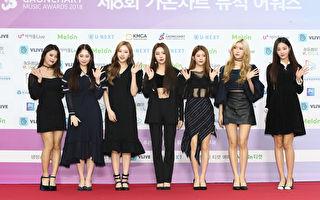MOMOLAND捐價值1億韓圜抗菌口罩套助抗疫