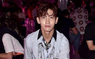 昌珉《Chocolate》连两周获公信榜专辑榜冠军