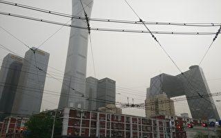 需求下滑 北京写字楼空置率创十年新高