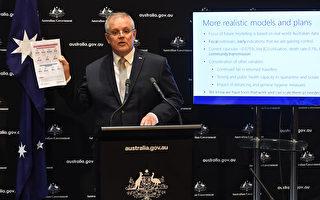 总理警告澳洲人勿低估这场疫情的危害性