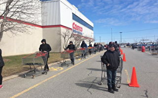 魁省推出超市防疫指南 购物有哪些变化?