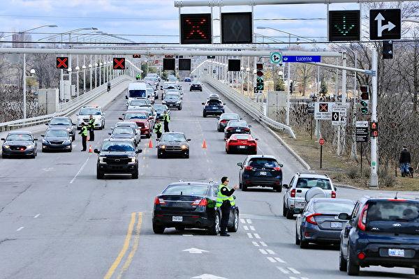 逾5百老人機構暴感染 魁省再增4旅行禁區