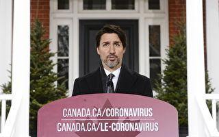 加國首派軍隊抗疫 遊騎兵魁省北部助力