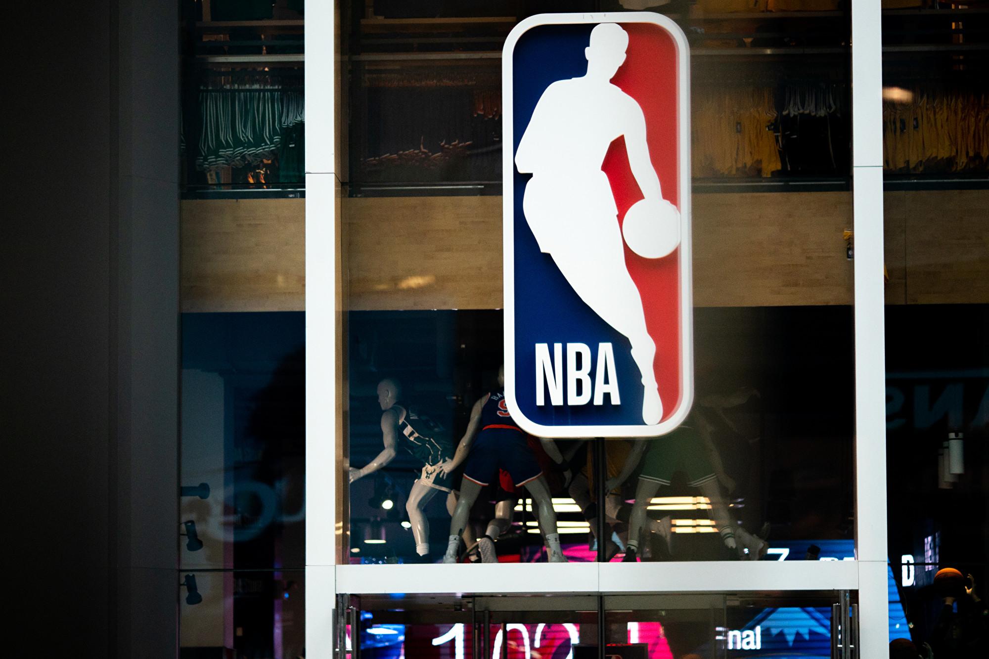 【瘟疫與中共】無限期停擺 NBA損失慘重