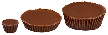 Chocolate candy. (Wikimedia Commons)