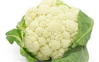 【亲子下厨乐】超级蔬菜白花椰的14种吃法
