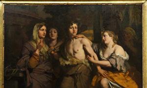 赫拉克勒斯的选择:美德女神或享乐女神?