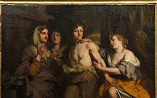赫拉克勒斯的選擇:美德女神或享樂女神?