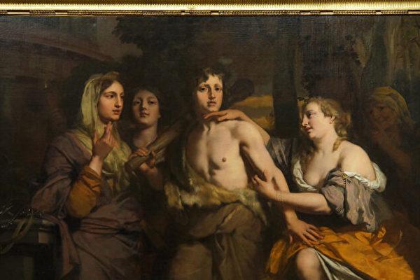 格哈德·德·萊里瑟, Hercules