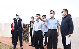 澎湖縣府:全縣戶外一律戴口罩 違者罰3千台幣